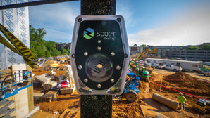 With COVID-19, Jobsite Visibility Is Vital; Technology Makes It Easy