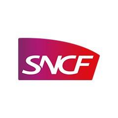 Partenariat avec la SNCF