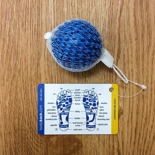 Foot Massage Blue Ball