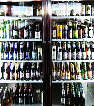 Fairlawn's best bottled beer selection