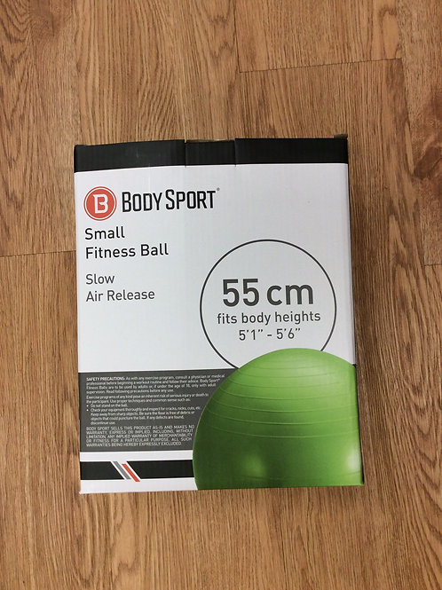 Exercise Ball (all sizes)