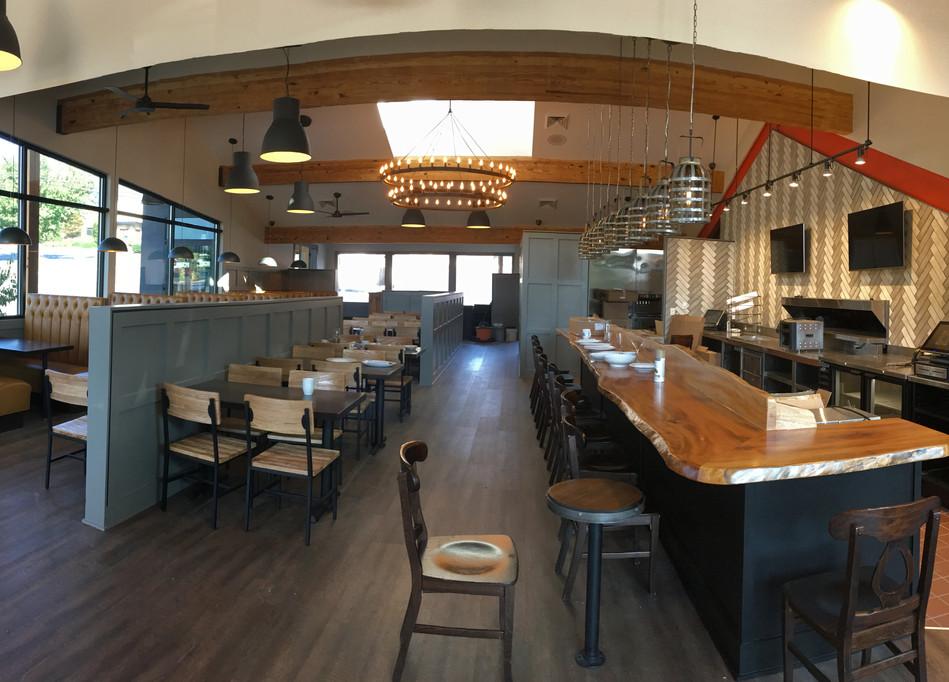 Cornerstone Restaurant
