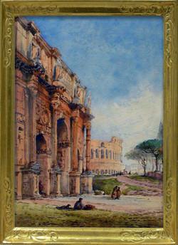 """""""Arco di Costantino"""""""