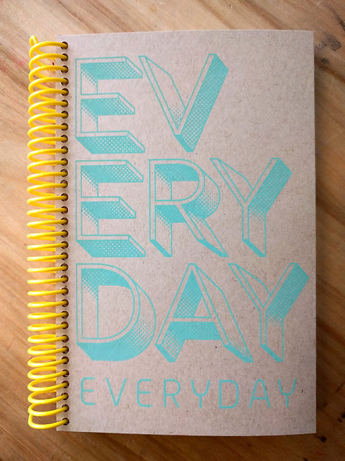 Every Day Journal