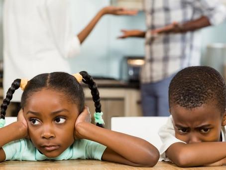 Desgaste emocional e financeiro: divórcio pode custar caro para a família