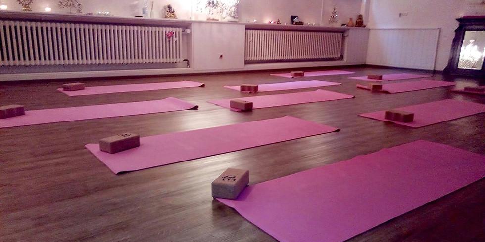 Yoga | 6-wöchiger Anfängerkurs