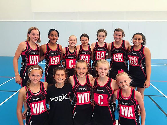 So proud of our U13s for making their Di