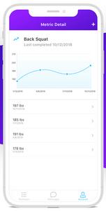 Step 3: Track your metrics