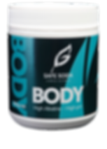 Body by Safe Soda