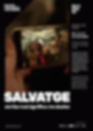 SALVATGE, a l'Àtic22