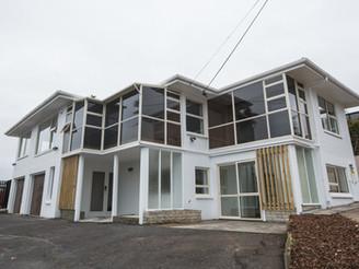 Whole House Renovation With Japanese Taste 2016
