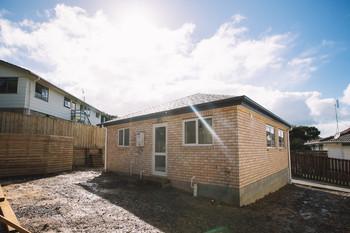 60m2 Minor Dwelling Unit In Northshore 2017