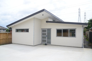 Affordable & Functional Single Storey Family Home in Central Auckland 2018