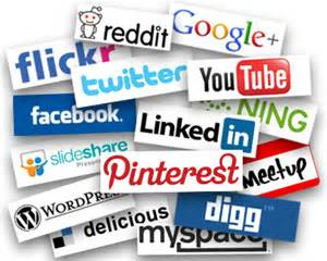 Get Busy! Get Business! Get Social!