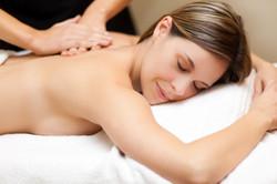 Woman having a massage in a spa.jpg