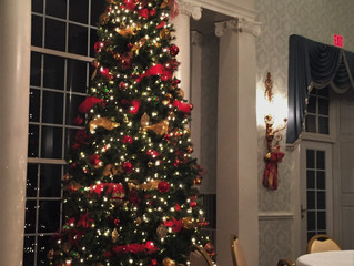 DLSC celebrates Christmas at Danville Golf Club
