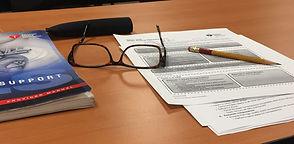 EMT certifcations