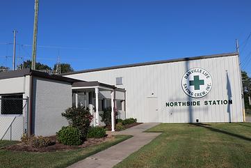 DLSC's Northside Station
