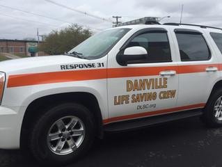 DLSC Launches Community Paramedicine Program to Reduce EMS Calls