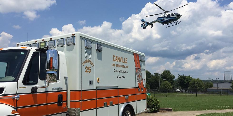 Landing Zone Class sponsored by Duke
