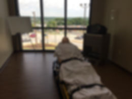 DATC on-site EMT clinicals
