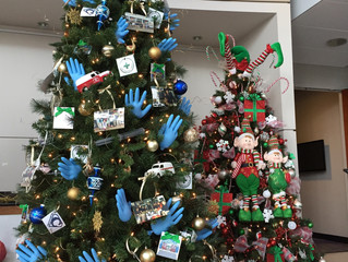 Trees for a Cause to Benefit DLSC