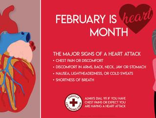 Heart Attack Symptoms, Dial 911