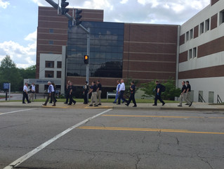 Active Shooter Drill Helps Hospital Prepare