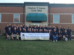 72nd Crew Anniversary