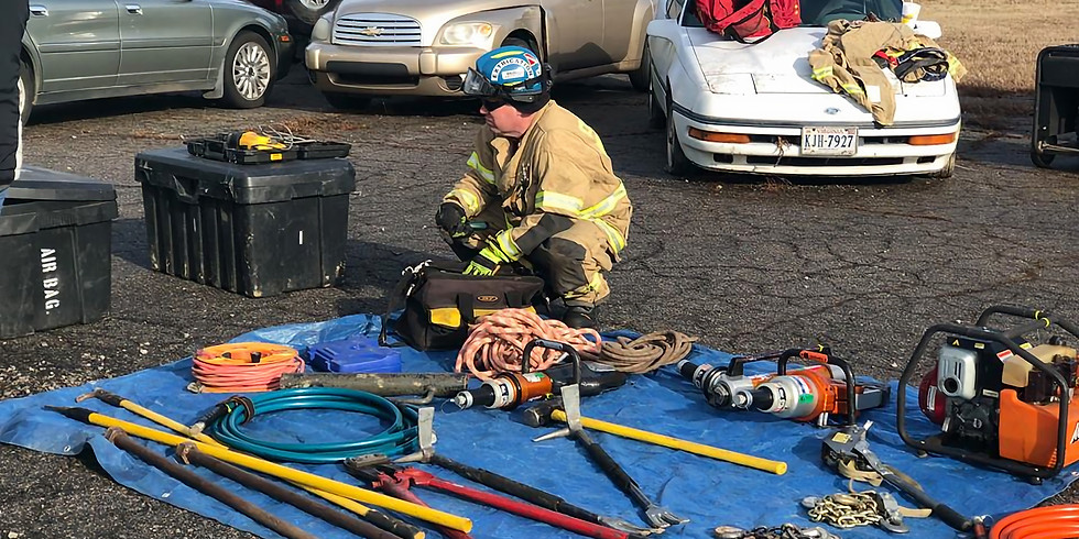 VAVRS Vehicle Rescue Awareness