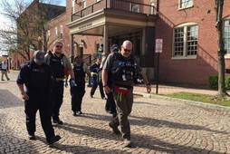 EMS Emergency Training