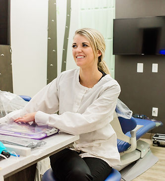Birchwood Dental Hygienist