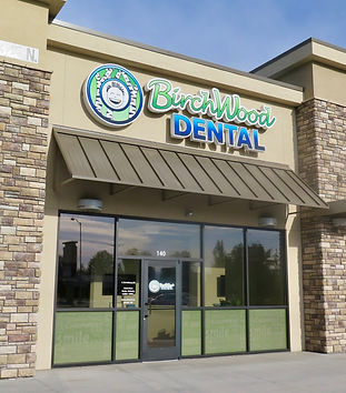 Birchwood Dental Facility