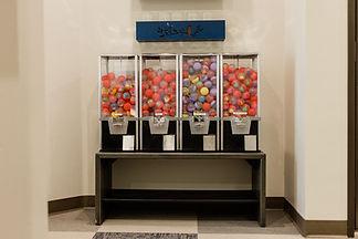 Birchwood Dental Prize Machines