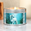Thumbnail: Forrest Unicorn Candle By Anne Stokes (White Rose Scented )