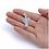 Thumbnail: Small Opalite Angel Pendant