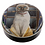 Thumbnail: Lisa Parker Magical Cats Lip Balm in a Tin (Vanilla)