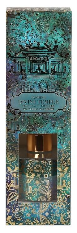 100ML Buddha Reed Diffuser (Jasmine - Divine Temple)
