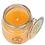 Thumbnail: Scented Chakra Balancing 9cm Candle (Sacral)