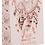 Thumbnail: Medium Dreamcatcher Gift Bag (Pink)