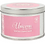Thumbnail: Pure Heart Unicorn Candle By Anne Stokes (Wild Rose Scented)