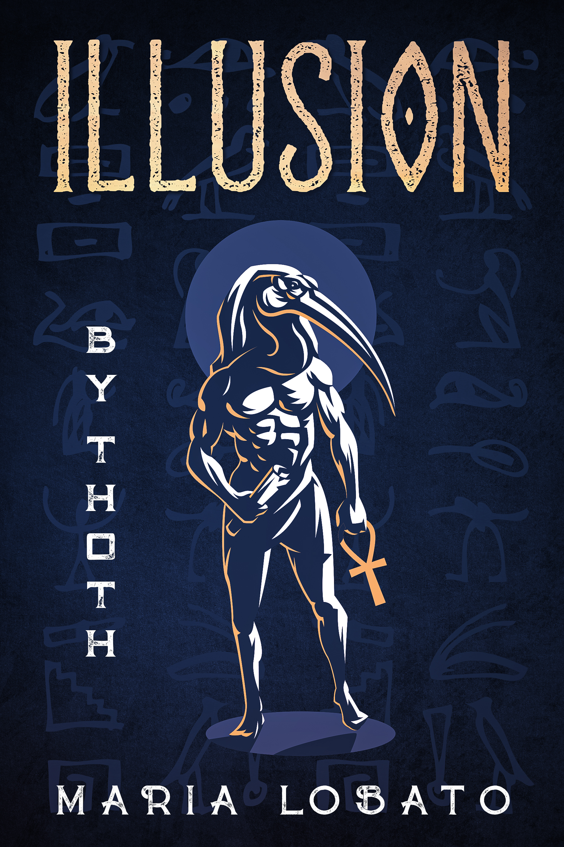ILLUSION BY THOTH