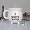 Thumbnail: White Witch Cauldron Mug