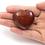 Thumbnail: Red Jasper Crystal Heart