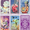 Thumbnail: The Fey Tarot Cards