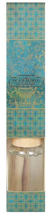 Small Buddha Reed Diffuser (Jasmine - Divine Temple)