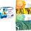 Thumbnail: Chakra Love Mini Cards By Katie Manekshaw