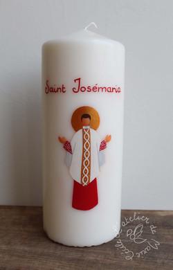 St Josémaria Escriva