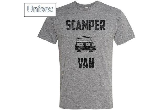 Scamper Van T-Shirt