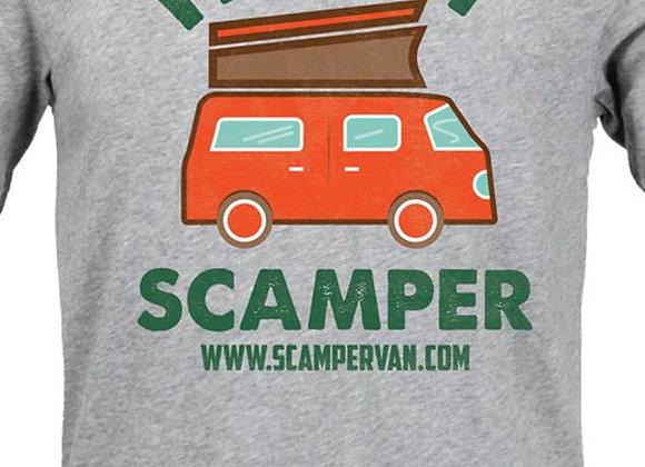 Happy Scamper Shirt